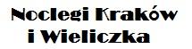 Noclegi Kraków i Wieliczka – Komfrot, Cena, Dobre Połączenie – Sprawdź nas!